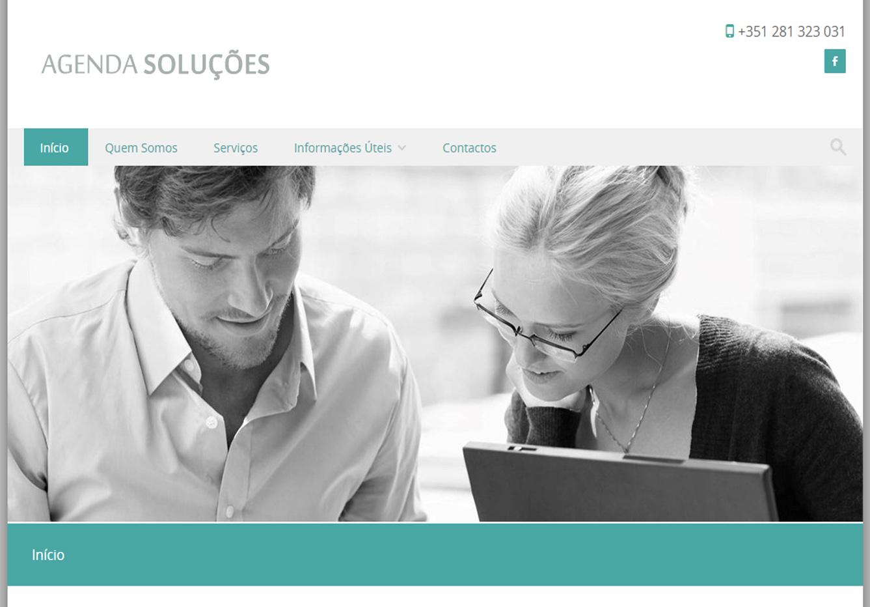 Portfolio Web Empresas PT