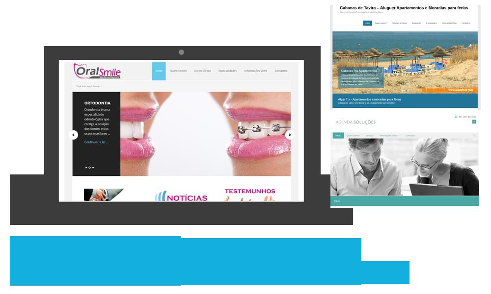 Web Empresas Portfolio