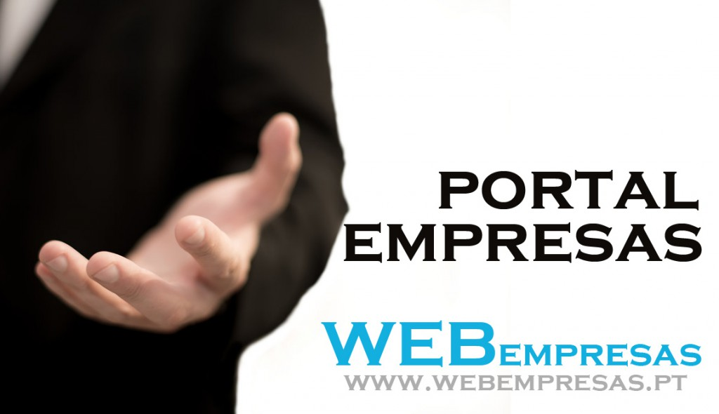 Portal Empresas WebEmpresas.PT