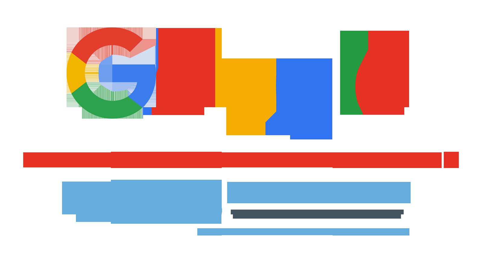 Google Branding Web Empresas PT