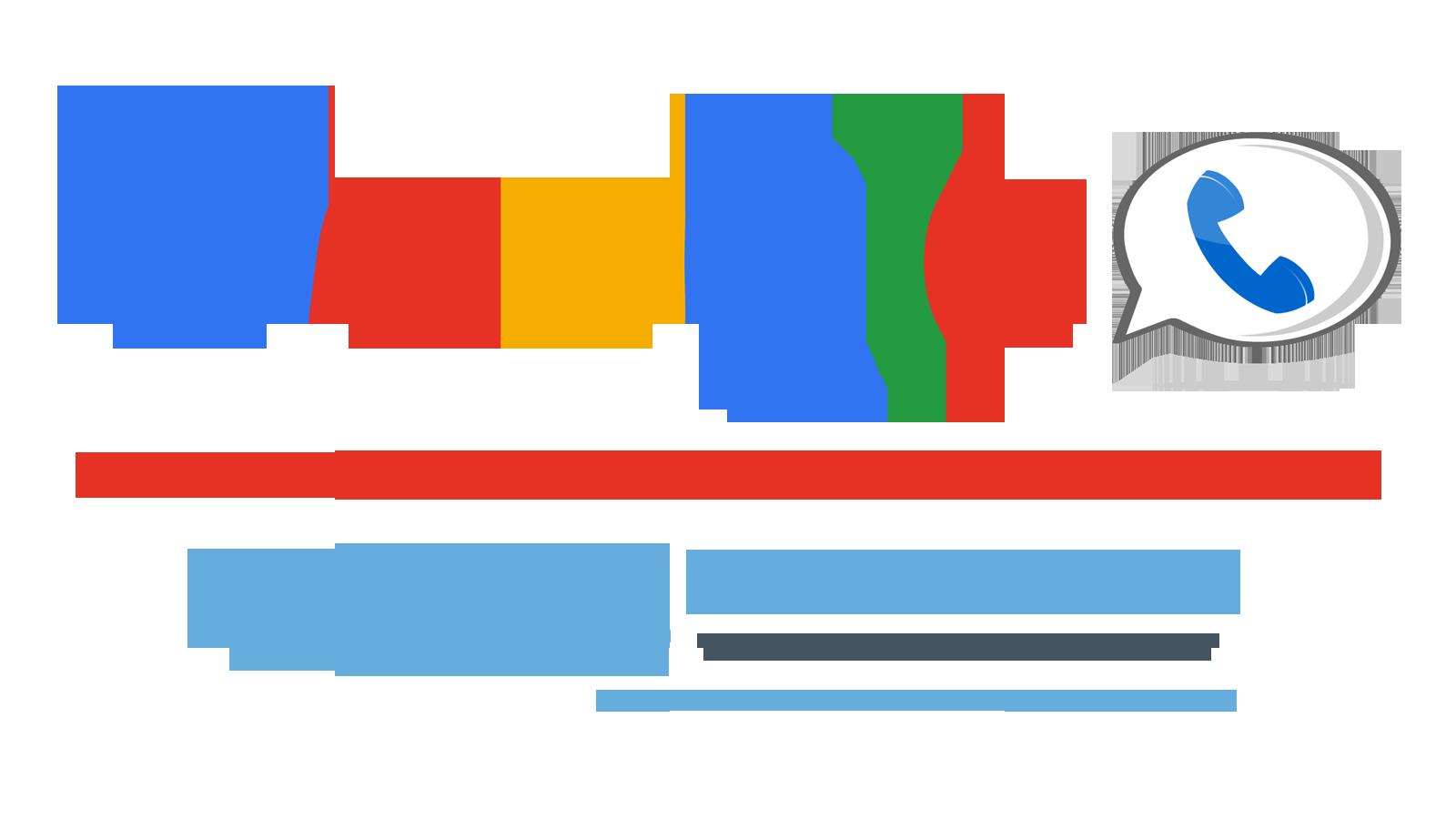Google Publicidade Telefone Web Empresas PT